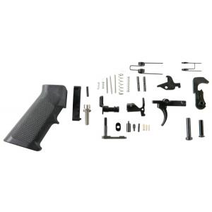 PSA Classic Lower Parts Kit, Black - 6983