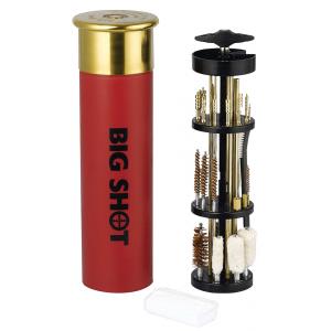 PS Products Big Shot 43-Piece Gun Cleaning Kit - BSGCK89