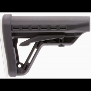 ProMag Archangel Polymer Buttstock w/ Commercial Tube, Black - AA125