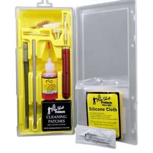 ProShot Classic Pistol Slotted Tip Cleaning Box Kit -