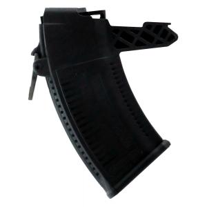ProMag Archangel 20 Round 7.62x39mm Magazine w/ Lever Release, Black - AALVX20