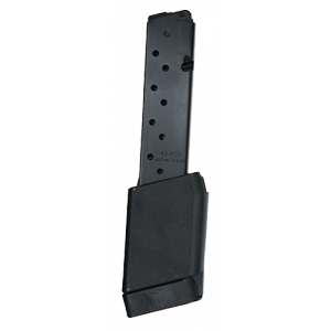 ProMag Round .45 ACP Extended Magazine, Blue -