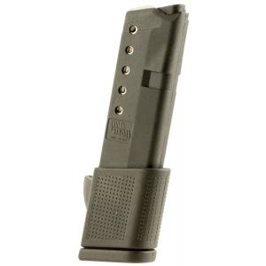 ProMag 10 Round .380 ACP Glock 42 Magazine, Black - GLK11