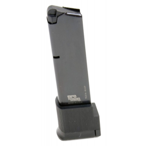 ProMag 10 Round .45 ACP Ruger P90 and P97s Extended Magazine, Blue - RUG04