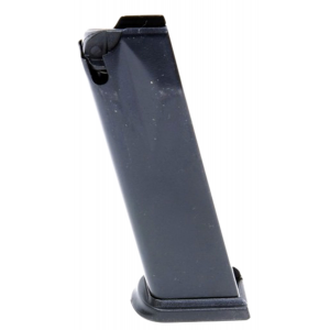 ProMag Round 9mm Luger Springfield Armory XD Detachable Magazine, Blue -