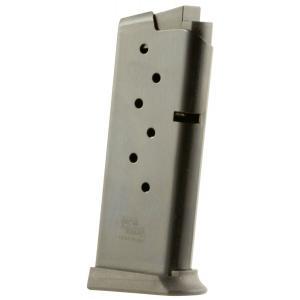 ProMag Round 9mm Sig Sauer P938 Magazine, Blue -
