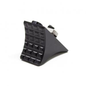 PSA Custom M-Lok Compatible Micro Hand-Stop, Black - 116044