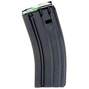 ProMag 30 Round AR-15 Detachable Magazine, Blue -