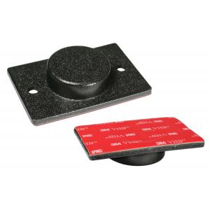 PS Products Universal Quick Draw Gun Magnet, Black - QDGM1