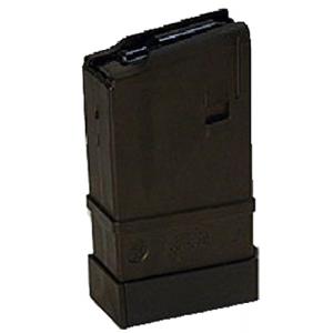 20 Round .223 Rem/5.56 AR-15/M-16 Magazine, Black -