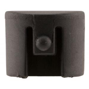 ProMag Grip Plug for Glock 17/19/22/23 Pistols, Black - PM065