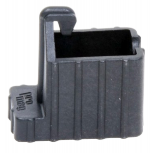 ProMag Double Stack 9mm/.40 S&W Polymer Magazine Loader, Black -