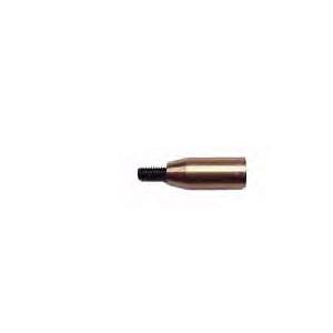 Pro-Shot Shotgun Adaptor #8-32 to #5-16-27 Thread on Shotgun Accessories AD1