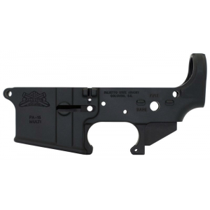 PSA AR-15 Lower Safe/Fire - 1728