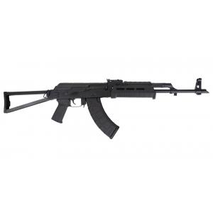 PSA AK47 GF3 Forged Triangle Side Rifle, Black