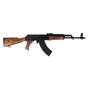 PSAK-47 GF3 Forged Nutmeg Wood Rifle Cheese Grater Upper Handguard
