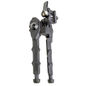 Accu-Tac BR-4 G2 Bolt Action Bipod, 5.5