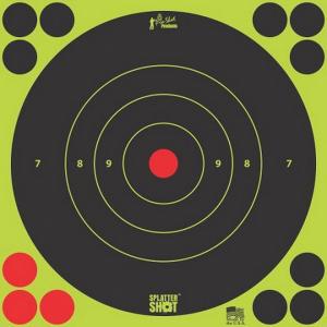 ProShot Splatter Shot 17.25