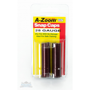 A-Zoom Snap Caps 2 Pack