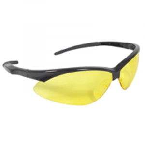 Radians Outback Anti-Fog Shooting Glasses, Lens -