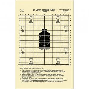 Action Target Law Enforcement 8.75