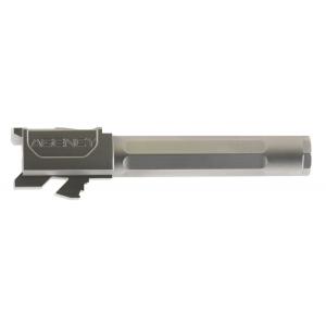 Agency Arms Premier Line Glock 19 9mm 4.01