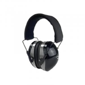 Radians TRPX 29 dB Adjustable Earmuff, Black/Gray - TR0160CS