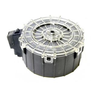 ProMag Saiga .410 GA 30 Round Drum Magazine, Black Polymer - SAI-A9