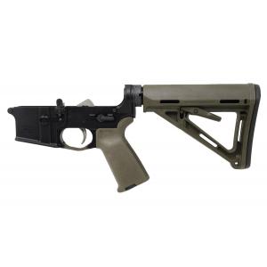 PSA AR15 Complete MOE EPT Stealth Lower,