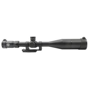 PSA Custom PS204 5-25x56mm Rifle Scope w/ 30mm QD Mount & Sunshade