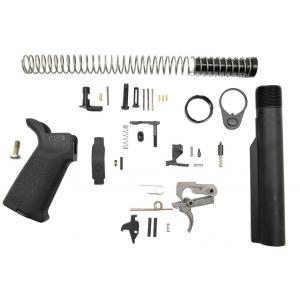 PSA MOE EPT Pistol Lower Build Kit
