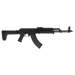 PSAK-47 GF5 Forged CHF ALG Rifle, Black