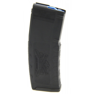 PSA Custom 5.56x45 30 Round AR-15 Magazine, Black - PSA556MOD2BLK30