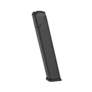 ProMag Glock 17/19/26 9mm 32 Round Magazine, -