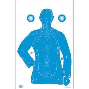 Action Target Law Enforcement 23