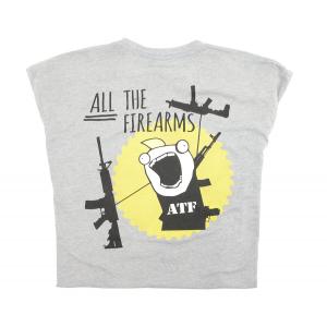 PSA Custom PSA ATF Guy Shirt