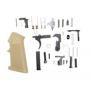PSA Classic Lower Parts Kit,