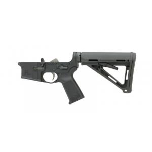 PSA AR15 MOE EPT Lower, Black