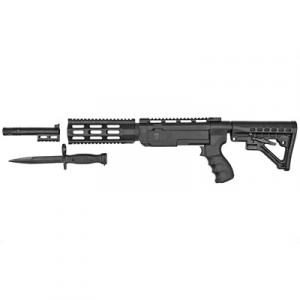 ProMag Archangel 10/22 M4 Conversion Adjustable Stock, Black - 556R