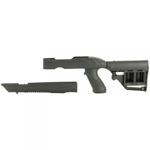 Adaptive Tactical Ruger 10/22 Rifle Stock, Black -