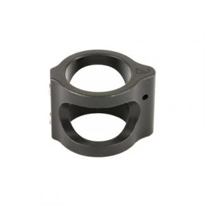 2A Armament Internal Bore Gas Block 4140 Steel, Black -