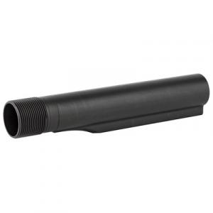 2A Armament Billet Buffer Tube For AR15, Anodized Black -