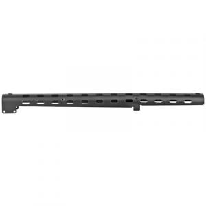 Advanced Technology Standard Shotgun Heatshield, Black - SHS1300