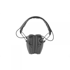 Radians Shooters Electronic Earmuff, Black - 230/EHP