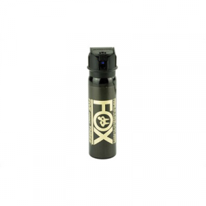 PS Products Fox Pepper Spray 3oz Flip-Top Stream - 32FTS