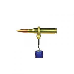 2 Monkey Trading 50 Caliber BMG Corkscrew - LSCS-50BP