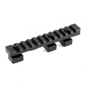 ProMag Mosin Nagant Picatinny Rail, Black - AA124