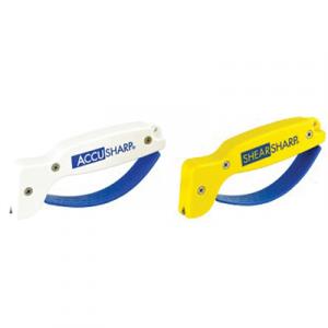 AccuSharp ShearSharp And AccuSharp Combo Tool And Knife Sharpeners - 012C