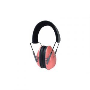 Radians Lowset NRR 21 Ladies Earmuff, -