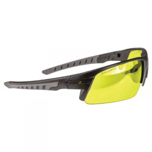 Radians Blast FX Ballistic Rated Shooting Glasses With Enhanced Clarity Lens, Amber - BL0140CS